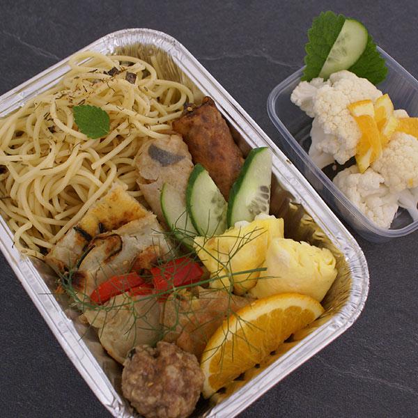 Des plats à emporter pour tous vos convives